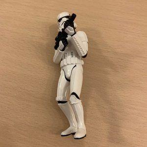 2000 Star Wars Ornament Imperial Stormtrooper